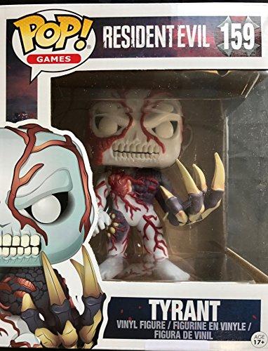 Funko Figurine Resident Evil - Tyrant 15 cm [Importación francesa]