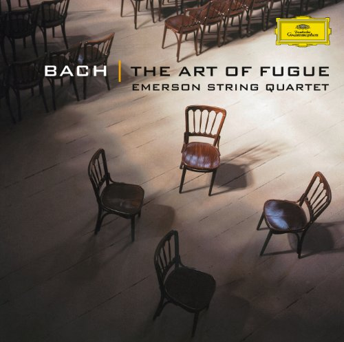 Bach, J.S.: The Art of Fugue -...