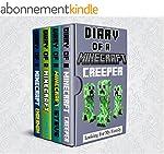 Minecraft: Minecraft Bundle Books: Mi...