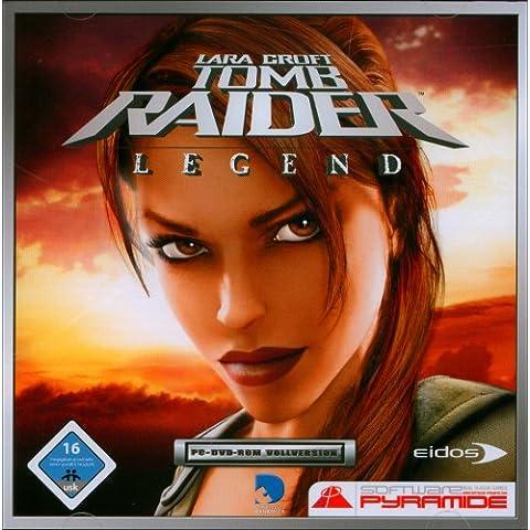 Tomb Raider: Legend [Importación alemana]