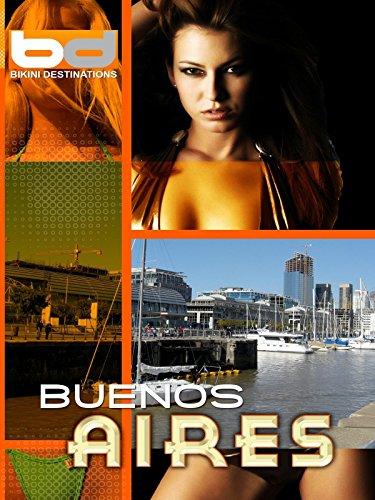 Bikini Destinations - Buenos Aires, Argentina [OV] - Brown Womens Bikini