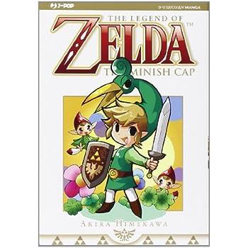The Minish Cap. The Legend Of Zelda