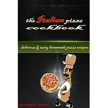The Italian Pizza Cookbook - Delicious & Tasty  Home-made Pizza Recipes (English Edition)
