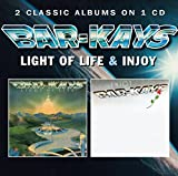 Songtexte von The Bar‐Kays - Light of Life & Injoy
