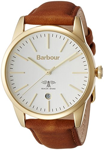 Barbour BB049GDBR Damen armbanduhr