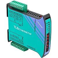 LAUMAS TLB ETHERNET/IP TRANSMISOR DE PESO DIGITAL (RS485 - Ethernet/IP)