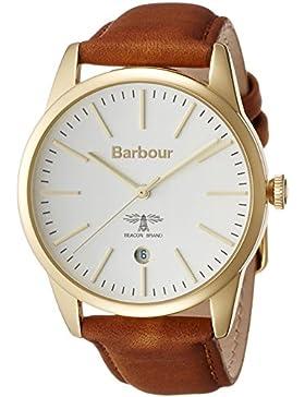 Barbour BB049GDBR Damen armbanduhr