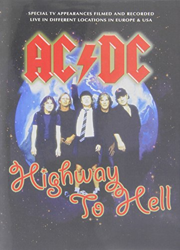 Highway to Hell [Edizione: Regno Unito]