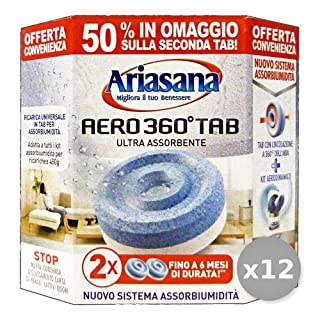 Ariasana Refill Pads g - 12150 g