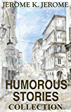 50 Humorous Stories: Short Stories Collection