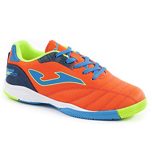 JOMA TOLJW_708_IN SCARPE CALCETTO TOLEDO JR 708 INDOOR ARANCIO Arancio