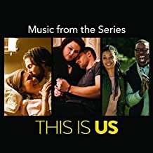 This Is Us (Music from the Series) CD