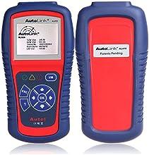 Autel Autolink Herramientas de diagnóstico eléctrica y de batería Tester Auto Lector de código de