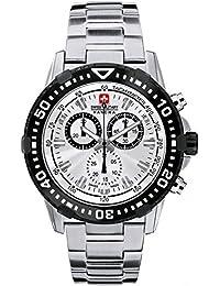Swiss Military Hanowa Extreme Reloj de hombre CHRONO 06–5275.33.001