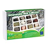 Best Educational Insights Board Game For Kids - Educational Insights GeoSafari Metamorphic Rock Collection Review