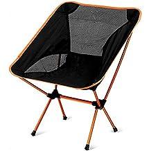 klappstuhl camping klein
