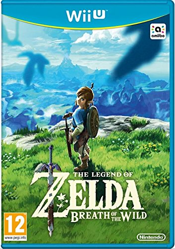 Compare The Legend of Zelda: Breath of the Wild (Nintendo Wii U) prices