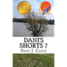 Dani's Shorts 7