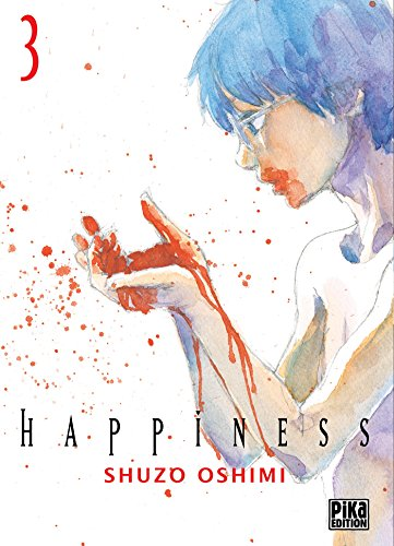 Happiness Edition simple Tome 3