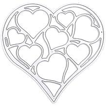 Suchergebnis auf Amazon.de für: Herz-Schablone
