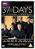 37 Days: The Countdown To World War 1 (BBC) [DVD]