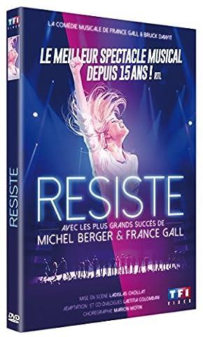 Résiste [DVD + Copie