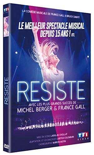 resiste-dvd