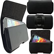 1 A Cinturón páginas funda Belt Cover Case Carcasa Funda Horizontal para ZOPO ZP720 + flash s