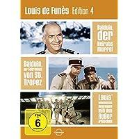 Louis de Funès Edition 4