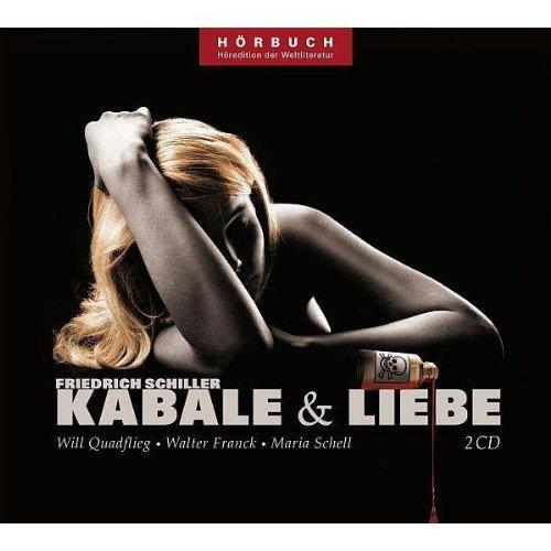 Preisvergleich Produktbild Kabale & Liebe (Schiller, Friedrich)