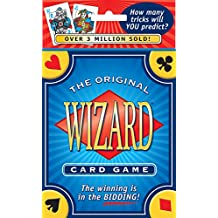 Wizard: The Ultimate Game of Trump