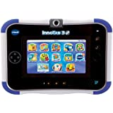 VTech InnoTab 3S (Blue) with Battery Pack
