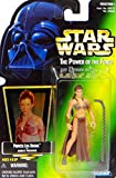 Princess Leia Organa as Jabba`s Slave 'The Empire Strikes Back' - Star Wars Power of the Force Collection von Hasbro / Kenner