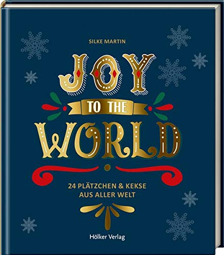 Joy to the World:...