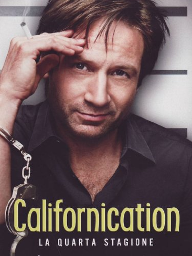 Californication Stagione 04 [2 DVDs] [IT Import]
