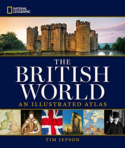 The British World (National Geographic)