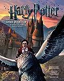 Harry Potter - Un livre pop-up d'après le film phénomène !