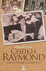 CHEIKH RAYMOND