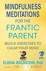 Mindfulness Meditations for the Frantic Parent (with embedded videos): The Now Effect