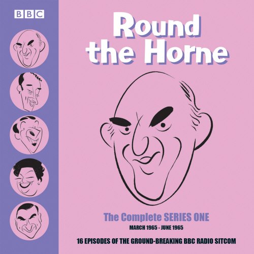 Round-the-Horne-Complete-Series-One-March-1965-June-1965