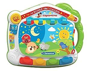 Clementoni 12045 Juguete para el Aprendizaje - Juguetes para el Aprendizaje