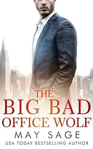 The Big Bad Office Wolf (Kings of the Tower Book 1) (English Edition) -