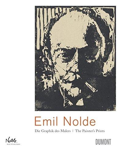 Emil Nolde. Die Graphik des Malers / The Painter's Prints