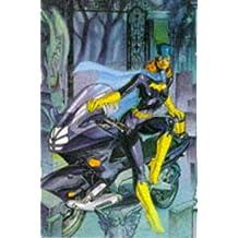 Batman Batgirl: Batgirl by Kelley Puckett (1997-07-02)
