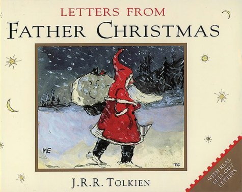 Letters from Father Christmas by J. R. R. Tolkien (1999-09-06)