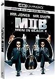 Men in Black II [4K Ultra HD + Blu-ray + Digital UltraViolet]