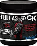 Rich Piana 5% FULL AS F*CK 360g Blue Raspberry