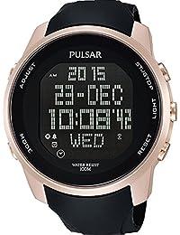Pulsar Herren-Armbanduhr PQ2046X1