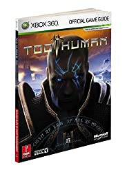 Too Human: The Official Strategy Guide (Prima Official Game Guides)
