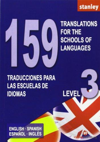 Traducciones inglés 3